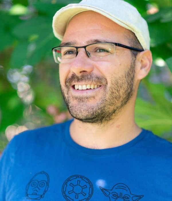 Jorge Sánchez Mateos
